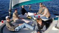 Private Catamaran Party on San Diego Bay, San Diego, Catamaran Cruises