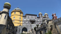 Private Tour: Sintra, Cabo da Roca and Cascais Day Trip from Lisbon, Lisbon