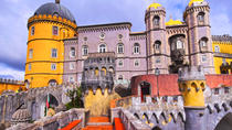 Private Tour: Sintra Day Trip from Lisbon Including Lunch and Wine Tasting, Lisbon, Day Trips