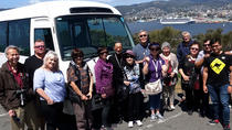 Hobart Highlights Including Historic Richmond and Rosny Lookout, Hobart, Ports of Call Tours