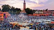 Agadir Day trip to Marrakech, Agadir, City Tours