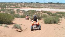 Quad Bike in Agadir, Agadir, 4WD, ATV & Off-Road Tours