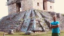 Dzibichaltun Mayan Ruins & Beach Break Excursion, Merida, Ports of Call Tours