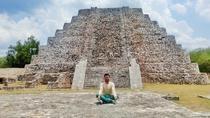 Mayapan Mayan Ruins and Cenote Swim Tour, Merida, Ports of Call Tours