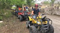 Progreso MisneBAlam atv Shore Excursion and beach break, Progreso, Ports of Call Tours
