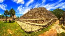 Xcambo Mayan ruins excursion and beach break, Merida, Ports of Call Tours