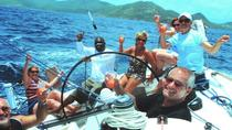 Private Full-Day Yacht Charter in Antigua, St John's