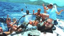 Private Ganztages-Yachtcharter in Antigua, St John's