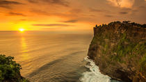 Tanah Lot and Uluwatu Temple Tour, Bali, Cultural Tours