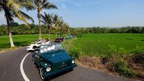 Ubud VW Safari Bali Tour, Ubud, Cultural Tours