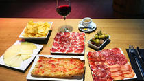 Barcelona Jamon Experience Audiovisual Tour with Lunch or Dinner Tasting Menu, Barcelona, Food Tours
