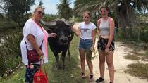 Experience The REAL LOCAL LIFE of HOI AN people Depature from HOI AN or DA NANG, Hoi An, 4WD, ATV &...