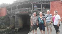 Hoi An Daily Walking Tour with Boat Trip to visit Cam Kim Island by Bicycle, Hoi An, Bike &...