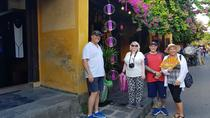 Hoi An Daily Walking Tour with Boat Trip to visit Cam Kim Island by Bicycle, Hoi An, Bike & ...