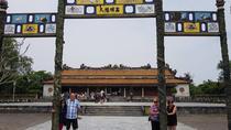 Hue City Tour Via HAI VAN Pass Departure From HOI AN or DA NANG city, Hoi An, Airport & Ground...