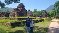 My Son Private Tour and Come Back to Hoi An by Private Boat, Hoi An, Private Sightseeing Tours