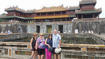 Private Day Trip To HUE via HAI VAN MOUNTAIN from HOI AN CITY or DA NANG CITY, Da Nang, Bus &...