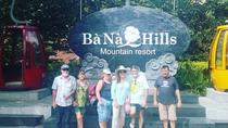 Private DayTrip To BA NA Mountain via Cable Car from Da Nang city or Hoi An city, Hoi An, Day Trips
