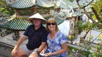 Private MY SON HOLYLAND & MARBLE MOUNTAIN Tour from HOI AN or DA NANG city, Hoi An, Day Trips