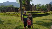 PRIVATE MY SON SUNRISE TOUR Departure from HOI AN or DA NANG CITY, Hoi An, Airport & Ground ...