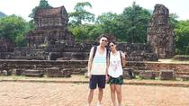 Private My Son Tour & Come Back by Private Boat Depature from Hoi An or Da Nang, Hue, Private...