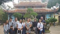 Private Tour with Marble Mountain & Monkey Mountains From Da Nang or Hoi An city, Hue, Private...
