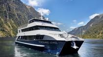 Milford Sound Fiordland Discovery Overnight Cruise, Fiordland & Milford Sound, Overnight Tours