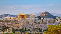 Athens City Pass including Acropolis and hop-on-hop-off bus, Athene