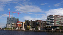 Hamburg City Pass Including Hop-On Hop-Off Bus and Skip-the-Line Hamburg Dungeon, Hamburg, ...