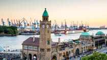 Hamburg City Pass: One Day or Multi-Day Pass, Hamburg
