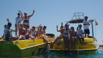 Ibiza Yacht or Speedboat Experience, Ibiza, Vespa, Scooter & Moped Tours