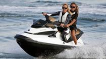 San Antonio Bay Jet Ski Rental in Ibiza, Ibiza, Flyboarding