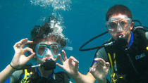 Scuba Diving in Ibiza: Beginner Course, Ibiza, Scuba Diving
