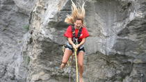 Canyon Swing, Interlaken, 4WD, ATV & Off-Road Tours