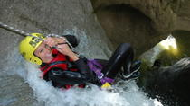 Chli Schliere Advanced Canyoning Experience from Interlaken, Interlaken, Other Water Sports