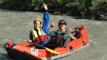 Lütschine River Tandem White-Water Rafting Experience from Interlaken, Interlaken, White Water ...