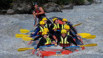 Lütschine River White-Water Rafting Experience from Interlaken, Interlaken, White Water ...