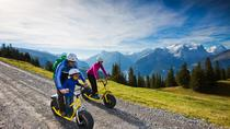 Monster Scooter Tour ab Interlaken, Interlaken, Fahrrad- und & Mountainbiketouren