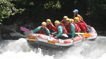 Simme River White-Water Rafting Experience from Interlaken, Interlaken, White Water Rafting