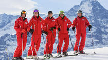 Ski or Snowboard Lesson for Beginners in Grindelwald from Interlaken, Interlaken, Private ...