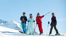 Ski or Snowboard Rental Package from Interlaken