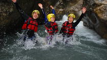 Swiss Alps Beginner Canyoning Experience from Interlaken, Interlaken, Other Water Sports
