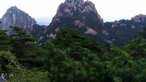 Huangshan Bright Summit and West sea Grand canyon 1 day 20km hiking private tour, Huangshan, Hiking...
