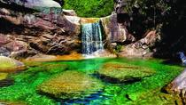 Huangshan Emerald valley and Nine dragon waterfall valley 1 day private Tour, Huangshan, Attraction...