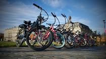 1-Hour Electric Bike Tour of Bordeaux, Bordeaux