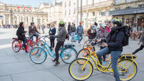2-Hour Bordeaux Electric Bike Tour, Bordeaux, Segway Tours