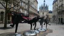 Bordeaux Treasure Hunt With Geolocalizated Tablet, Bordeaux, Cultural Tours