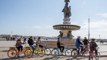 Rent an Electric Bike, Bordeaux, Bike & Mountain Bike Tours