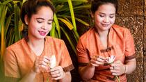 FOUR-HAND RELIEF - WITHOUT OIL, Siem Reap, Day Spas