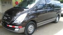 San Jose Airport Luxury & Private Transfer to Jaco for 1 to 5 People